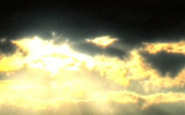 Avoir la tête dans les nuages c'est bon pour l'intuition