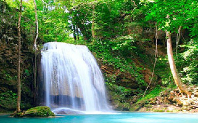 Une méditation guidée : la cascade régénératrice