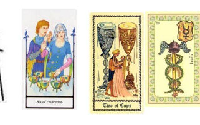 Tarot et interprétation : mode d'emploi