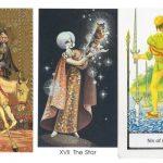 Le tarot psychologique et intuitif : leçon2