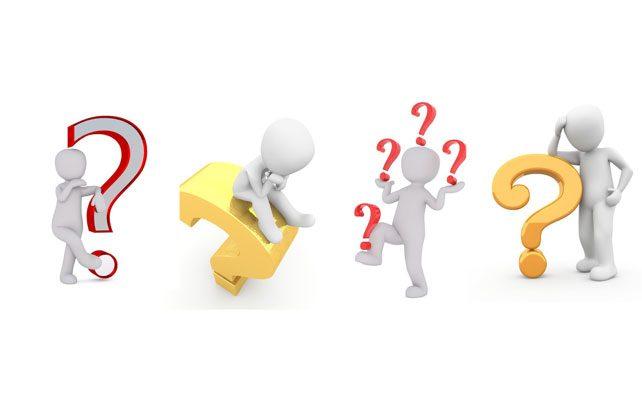 Tarot, jeux intuitifs: quelle est la vraie question?
