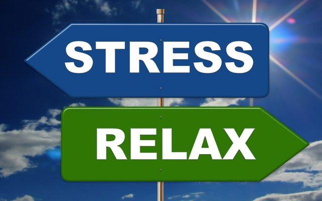 *STRESS* Des exercices anti-stress pour avoir la forme