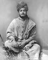 Swami Vivekananda grand guide spiritutel