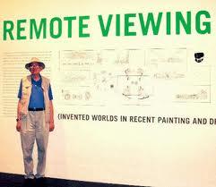 l'intuition en action grâce au remote viewing