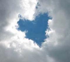 nuages et intuition