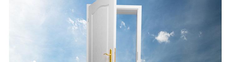 les synchronicités ouvrent des portes