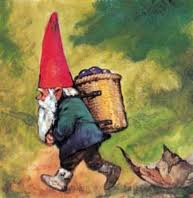 les esprits de la nature : les gnomes