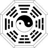 yi king yin yang