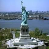 l'intuition et la statue de la Liberté