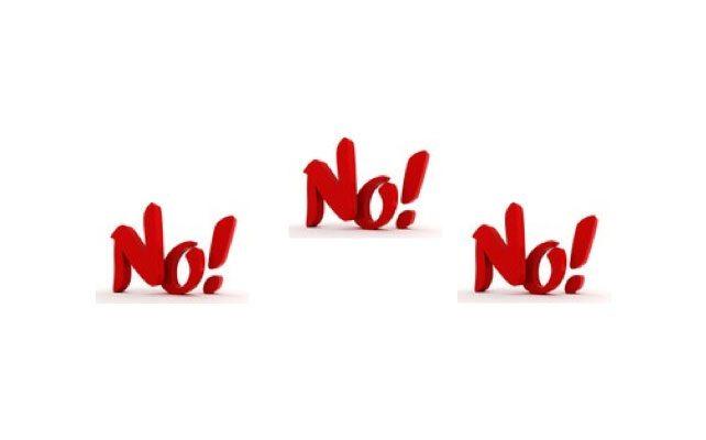 *STRESS* S'affirmer et dire NON, c'est un jeu d'enfant,  VRAI ou FAUX ?