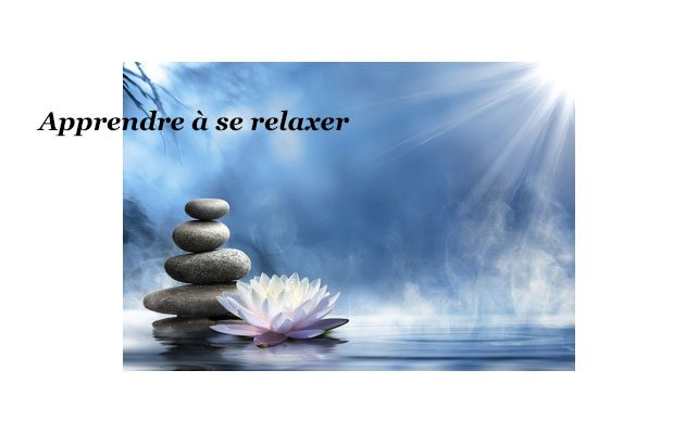 *STRESS* La relaxation c'est bon pour la santé, VRAI ou FAUX ?