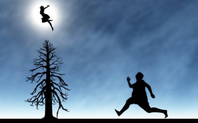 *STRESS* Confiance et estime de soi sont les piliers de votre vie VRAI ou FAUX