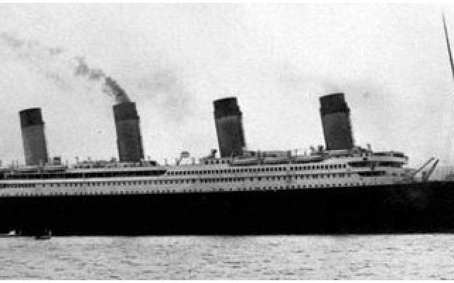 Prémonitions, pressentiments, télépathie sur le Titanic
