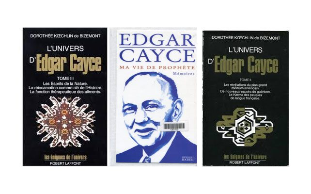 Edgar Cayce un medium exceptionnel