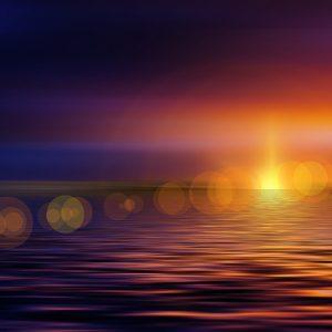 Intuition et divination : les paysages