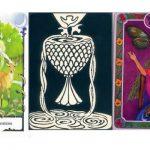 Le tarot psychologique et intuitif : leçon3