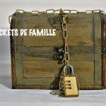 *STRESS* Comment découvrir ces secrets de famille que l'on vous cache