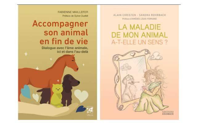 *STRESS* des livres étonnants sur nos animaux de compagnie
